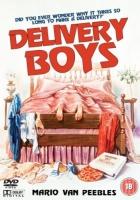 Příliš horká pizza (Delivery Boys)