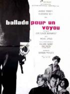 Balada pro rošťáka (Ballade pour un voyou)
