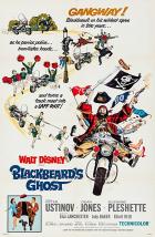 Pirátův duch