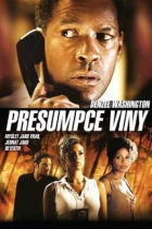 Presumpce viny (Out of Time)