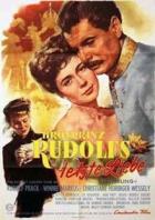 Poslední láska korunního prince Rudolfa (Kronprinz Rudolfs letzte Liebe)