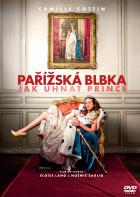 Pařížská blbka (Connasse, princesse des coeurs)