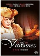 Noc ve Varennes (La Nuit de Varennes / Il mondo nuovo)