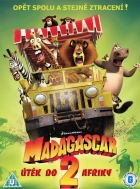 Madagaskar 2: Útěk do Afriky (Madagascar: Escape 2 Africa)
