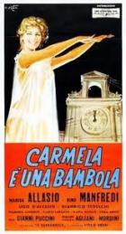 Carmela je panenka (Carmela è una bambola)