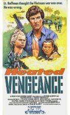 Ohnivá pomsta (Heated Vengeance)