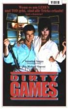 Špinavé hry (Dirty Games)