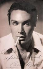 Carlos Agostí
