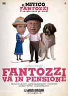 Pan účetní jde do důchodu (Fantozzi va in pensione)