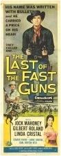 Poslední z pistolníků (The Last of the Fast Guns)
