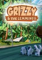 Méďa a lumíci (Grizzy et les Lemmings)
