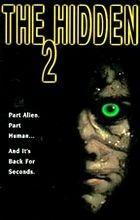 Tajemné zlo 2 (The Hidden II)