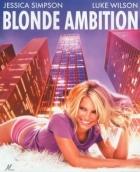 Snaživá blondýna / Ambiciózní blondýnka (Blonde Ambition)