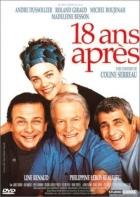 Tři muži a nemluvně 2 (18 ans après)