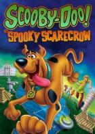 Scooby Doo a děsivý strašák