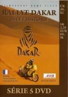 Rallye Dakar : 30 let historie