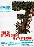 Kam se poděla sedmá rota (Mais Ou Est Donc Passée La 7eme Compagnie?)