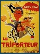 Tříkolka (Le triporteur)