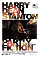 Harry Dean Stanton - zčásti fikce