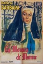 Jeptiška z Monzy (La monaca di Monza)
