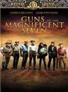 Pistole sedmi statečných (Guns of the Magnificent Seven)