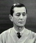 Norman Ainsley