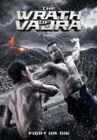 Hněv bojovníka (The Wrath of Vajra)