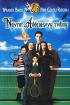 Návrat Addamsovy rodiny (Addams Family Reunion)