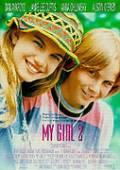 Moje druhá láska (My Girl 2)