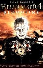 Hellraiser 4: Pekelný jezdec (Hellraiser IV: Bloodline)
