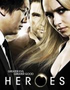Hrdinové (Heroes)