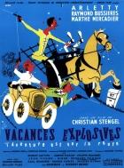 Vacances explosives!