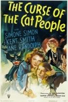 Kletba kočičích lidí (The Curse of the Cat People)
