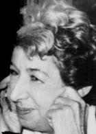 Rosine Delamare