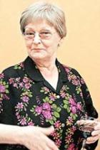 Nina Grebešková
