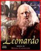 Život Leonarda da Vinci (La vita di Leonardo Da Vinci)
