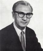Sidney Cutner