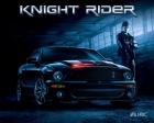 Knight Rider - Legenda se vrací