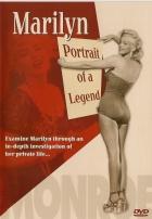 Marilyn Monroe - portrét legendy (Marilyn -  Portrait of a Legend)
