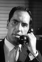 George Sperdakos