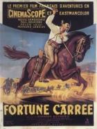 Náměstí Štěstí (Fortune Carrée)