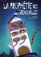 Velká potopa (La Prophétie des grenouilles)