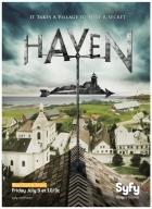 Městečko Haven (Haven)