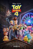 Toy Story 4: Příběh hraček (Toy Story 4)