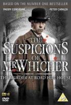 Podezření pana Whichera: Vražda v domě na Road Hill
