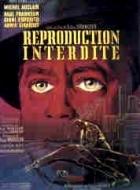 Reprodukce zakázána (Reproduction interdite)