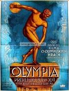 Olympia - Přehlídka národů (Olympia 1. Teil - Fest der Völker)