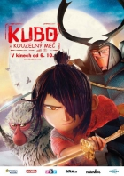 Kubo a kouzelný meč (Kubo and the Two Strings)