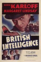 Skrytý nepřítel (British Intelligence)