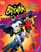 Batman: Návrat maskovaných křižáků (Batman: Return of the Caped Crusaders)